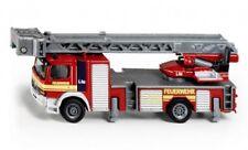 Siku Super 1841 1:87 Emergency Rescue Fire Engine Model