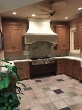 Custom Display Kitchen for Sale!  Beautiful Adler Cabinets with Appliances.