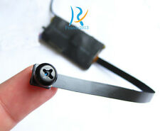 1080P HD Built-in battery spy hidden micro pinhole screw DVR camera recorder cam