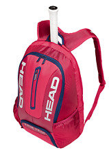 Head Tour Team Backpack Tennisrucksack  Rucksack rot-blau  283149