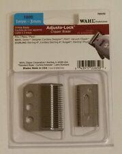 Wahl 3-Hole Adjusto Lock Blade for Senior 8500 Designer 8355 Clippers NEW (1005)