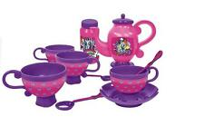 My Little Pony Tea Set Girls Toy Bubble Dinner Party Pretend Play 3+ New