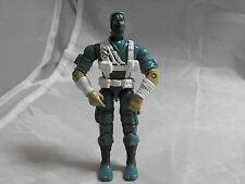 G.I.JOE, ACTION FORCE FIGURE COBRA NINJA TROOPER V1 FROM 2004