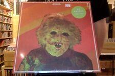 Ty Segall Melted LP sealed vinyl Goner