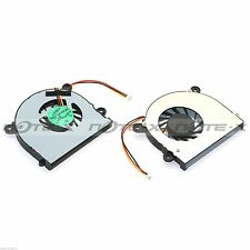 Laptop CPU Cooling Fan MSI S6000 X600 AB6505HX-J03 CWC45X