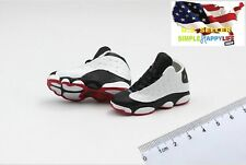 "1/6 male sneakers basketball AJ shoes 12"" hot toys phicen enterbay Kobe ❶USA❶"