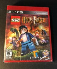 LEGO Harry Potter [ Years 5-7 ] (PS3) NEW