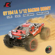 1/12 2.4G 2CH 2WD Electric Speed Racing Buggy Cross-Country Racing RC Car