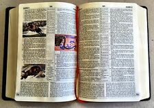 1997 King James Seventh-day Adventist study bible most complete vintage sda kjv