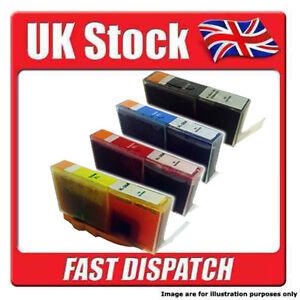 BLACK / MAGENTA / YELLOW / CYAN HP 364 Ink Cartridges For HP Printers:......