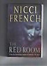 NICCI Francés ____ El rojo espacio