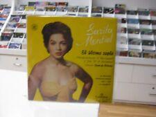 "SARITA MONTIEL 7"" EP SPANISH FUMANDO ESPERO + 3."