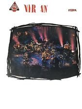 Nirvana Unplugged in New York for Guitar Tab Sheet Music Chords 14 Songs Book