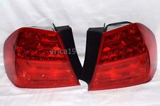 LED Rear Outer Tail Light Lamps One Pair for 2009 2010 323i 325i 328i 335i