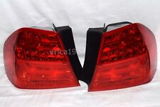 LED Rear Outer Tail Light Lamp a Pair for 2009 2010 BMW 323i 325i 328i 335i