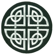 patch badge CELT celtic thermal adhesive iron-on patch patch celtic embroidered