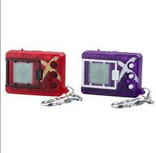 Bandai Digimon X ver.2 Digital Monster X2 Red & Purple Set from Japan F/S