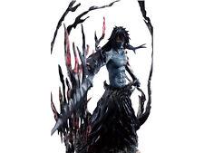Figuarts ZERO Ichigo Kurosaki Figure Getsuga Tenshou Ver. anime Bleach BANDAI