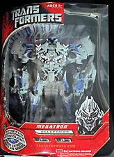 2007 Hasbro Transformers Movie Leader Class Decepticon Megatron Diaclone NY