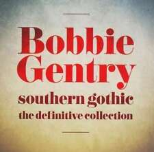 Bobbie Gentry - Definitive Collection NEW CD