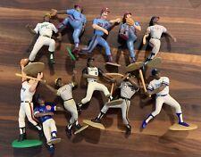Kenner Starting Lineup Phillies, Pirates, Athletics Royals MLB Figures Lot 88 91