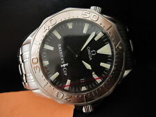 Omega AMERICAS CUP - Seamaster 300m - LIMITED EDITION - Top Condition