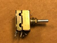 Onkyo A-7 VOLUME CONTROL POTENTIOMETER - Vintage Amplifier Parts A-5 A-10