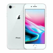 Apple iPhone 8 - 64GB - Silver (Unlocked) A1901 (GSM)