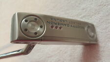 "Used Titleist Scotty Cameron Select Laguna Putter - 35"" - 2018 - RH - MINT"