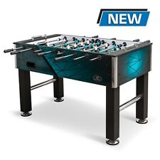 """EastPoint Sports Levante Foosball Table, Blue 54.75"""" Official Size For Indoor"""