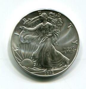 USA 2012 DOLLAR