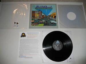 Grateful Dead Shakedown Street Horn Analog 2nd '78 ARCHIVE MASTER Ultrasonic CLN