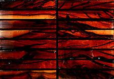Australian Western Desert Rosewood Wood Pen Turning Blanks (Resin Cast)
