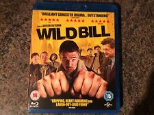 Wild Bill Blu Ray Dvd! Look At My Other Dvds!