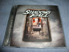 Shadows Fall The War Within promo cd