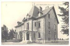 CPA 78 - LES BREVIAIRES - 17. Le Château - ND Phot - Peu courante