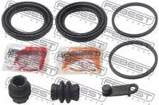Repair Kit, brake caliper FEBEST 2975-DIIIF