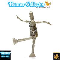 IG-88 NON-HOLLOW EYES Bounty Hunter Kenner Vintage Star Wars Action Figure 1980