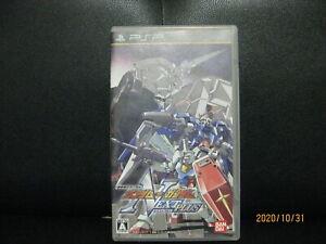 Kidou Senshi Gundam: Gundam vs. Gundam NEXT PLUS (Sony PSP, 2009)