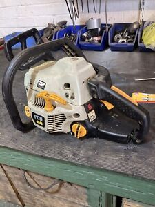 Ryobi Pcn4040 Chainsaw Breaking Parts Recoil