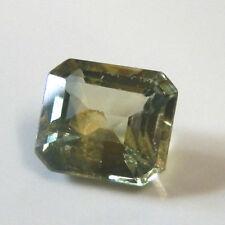 Australia Good Cut Loose Natural Sapphires