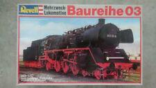 REVELL H0 02166 Bausatz Mehrzwek Lokomotive BR03 OVP (#998)
