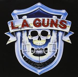 L.A. GUNS-L.A. GUNS (US IMPORT) CD NEW