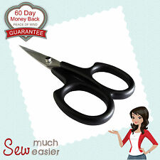 Embroidery Scissors Thread Clippers Sewing Fabric Shears Sharp Point as gingher