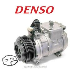 NEW BMW E36 M3 1995 Air Condition A/C Compressor with Clutch Denso OEM 4711113