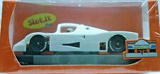 Slot It Sica06Z All White Merdedes Sauber C9 New 1/32 Slot Car Kit In Display