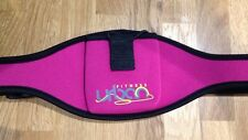 Urban Fitness - Aerobic Microphone (Mic) Fitness Pouch Belt - Pink