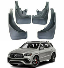 OEM Splash Guards Mud Flaps FOR 19-2021 Mercedes Benz GLE AMG GLE53 63 WO Pedal