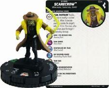 DC Heroclix - Harley Quinn & Gotham Girls - SCARECROW #024
