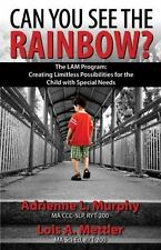 Can You See the Rainbow?: Creating Limitless Possibilities for the Child with Sp
